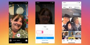 Zoom Meet up social media updates