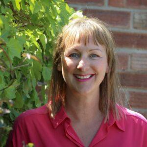 NWN Member, Gillian Rayne